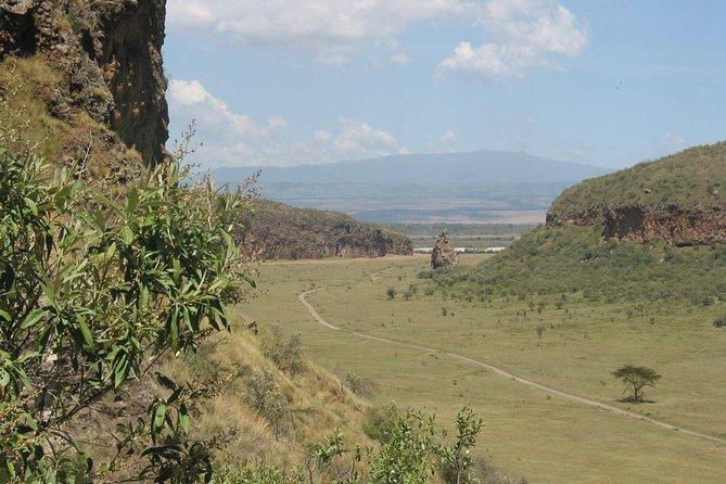 Day Trip to Lake Naivasha & Hells Gate