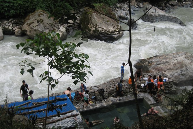 8 days Annapurna Base Camp Hot Spring Trek photo 7