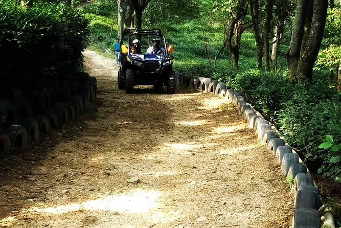 ATV 4x4 Rides