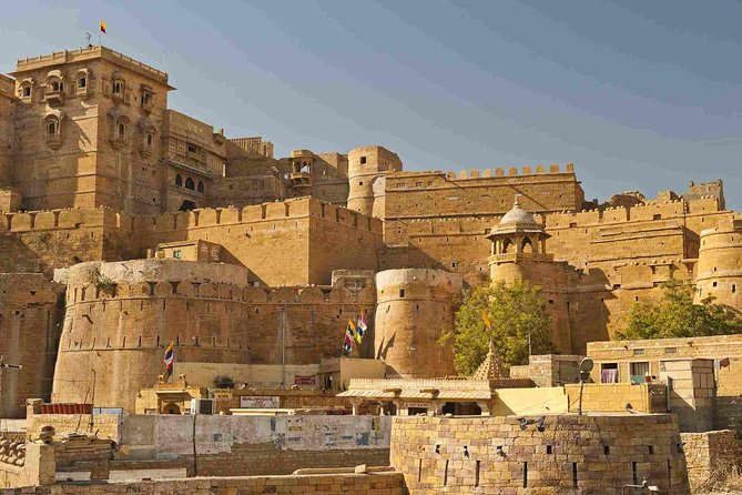 Walk and Talk By The Jaisalmer Fort photo 6