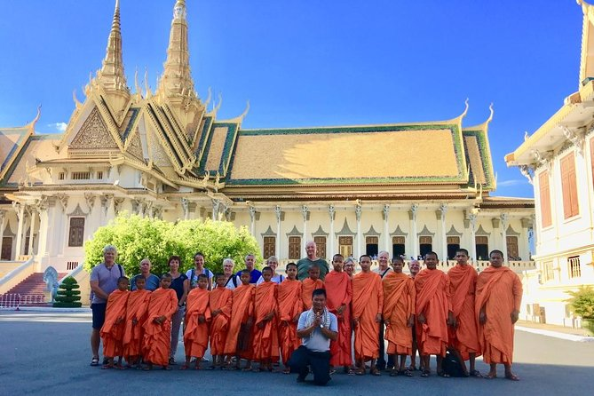 Cambodia In Style 7 Days Private Tours