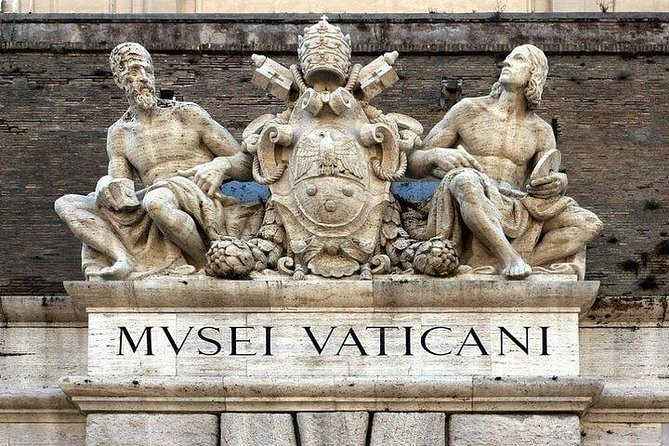 Skip the Line: Vatican Museum Ticket