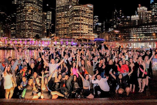 Best of Darling Harbour Pub Crawl - Friday