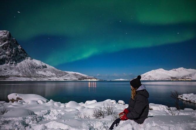 Privétour: Noorderlichtervaring vanuit Tromsø met Fotografietips