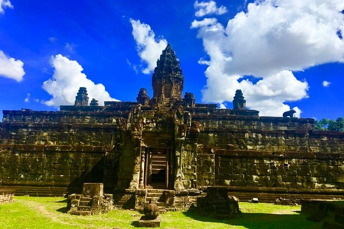 Siem Reap 3 Days Private Tours