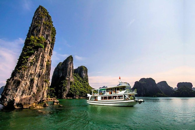 Halong Bay Tour - 1 Day photo 1