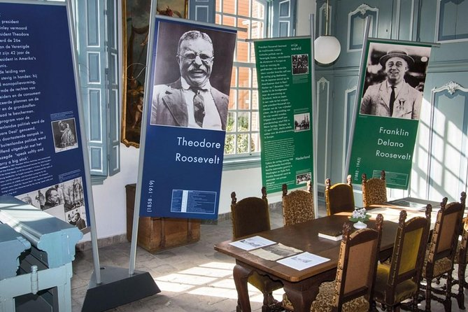 Roosevelt in the Netherlands experience photo 3