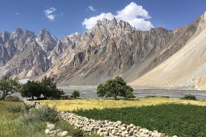 Hunza Valley - 9 Days
