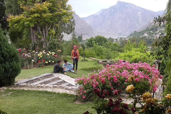 Kalash Festival - 15 Days
