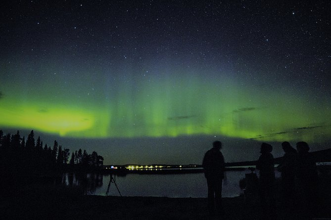 Arctic sky, Nature & Northern lights Photographing Pyhä-Luosto