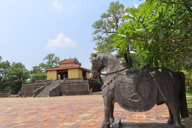 Hue Royal Tombs Tour- Private Tour
