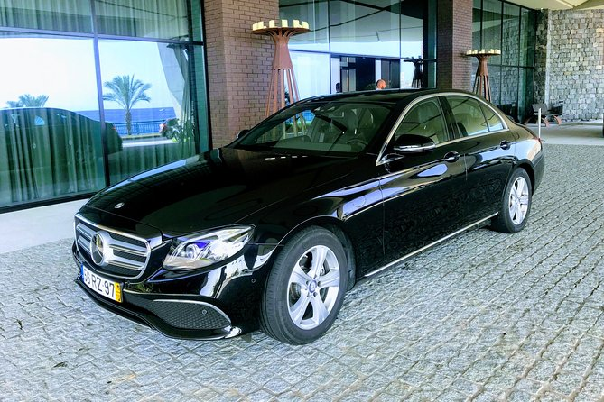 Premium Transfer Funchal - Madeira Airport
