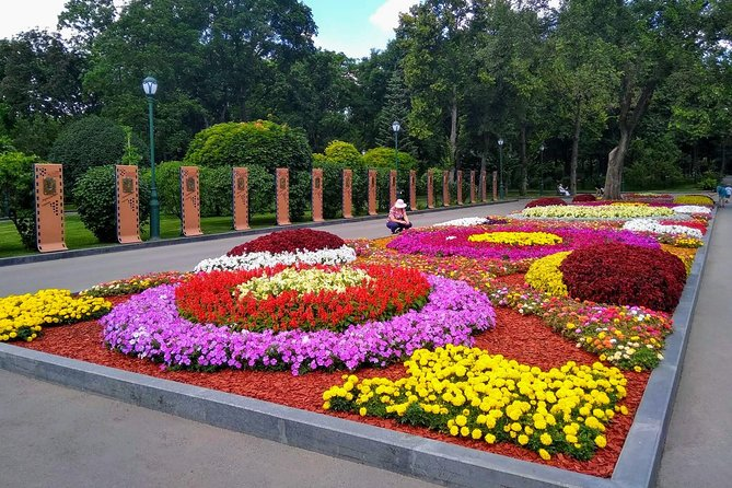 Kharkiv city tour photo 3