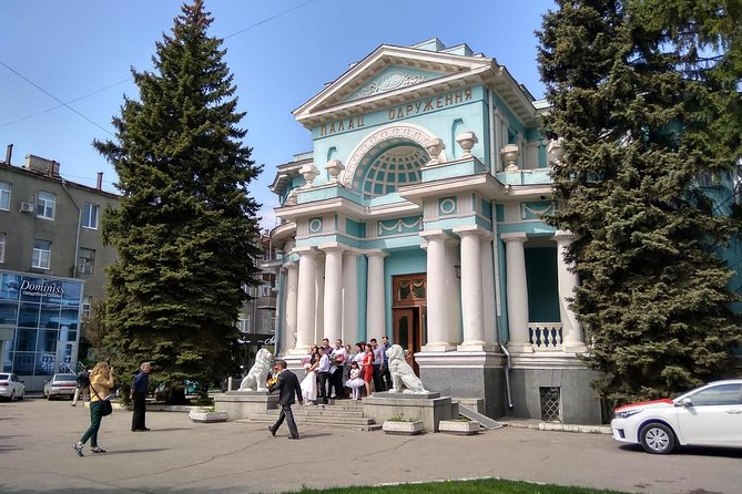 Kharkiv city tour photo 2