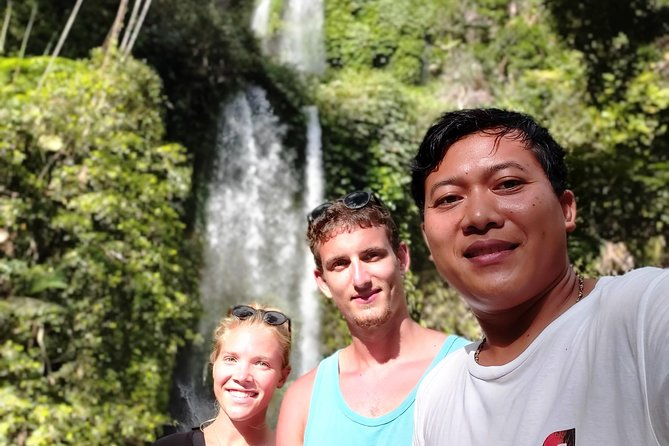 Lombok Private Customize Tour