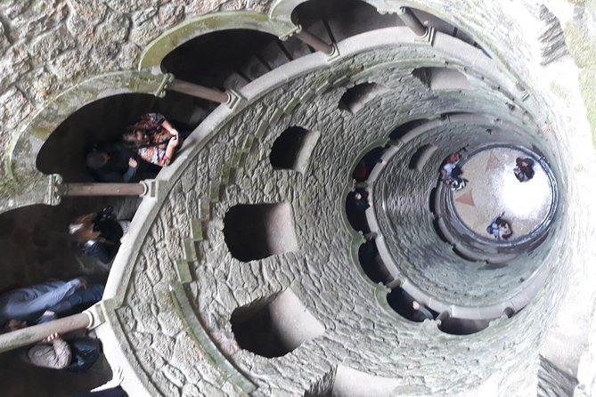 Private 1-Day Tour of Quinta da Regaleira, Monserrate Palace ...
