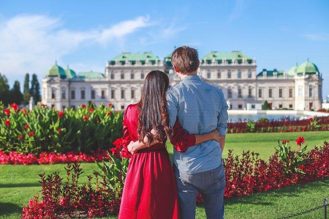 The Best of Vienna Walking Tour