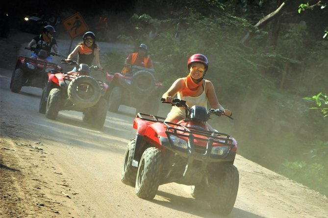 ATV Tour Off Road And Waterfall photo 3