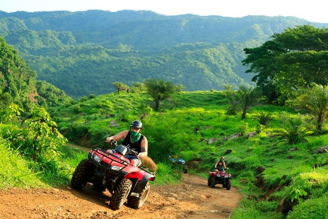 ATV Tour Off Road And Waterfall photo 4