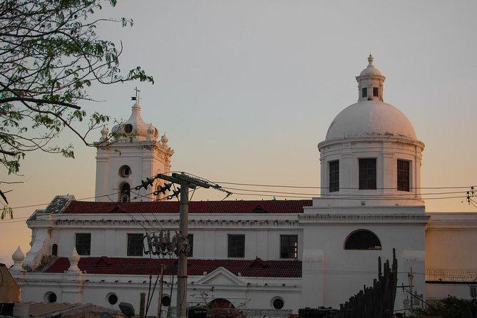 Santa Marta's Historical Center Walking Tour