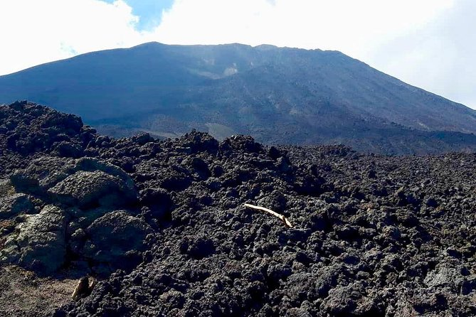 Private: Pacaya Volcano & Hot Springs Full Day