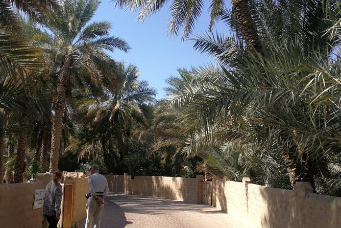 Private Al Ain 8 Hours Tour From Dubai With Professional Driver photo 2