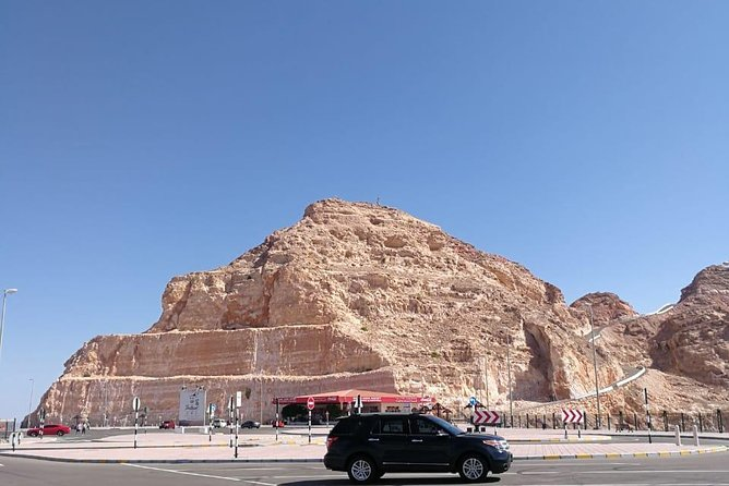 Private Al Ain 8 Hours Tour From Dubai With Professional Driver photo 8