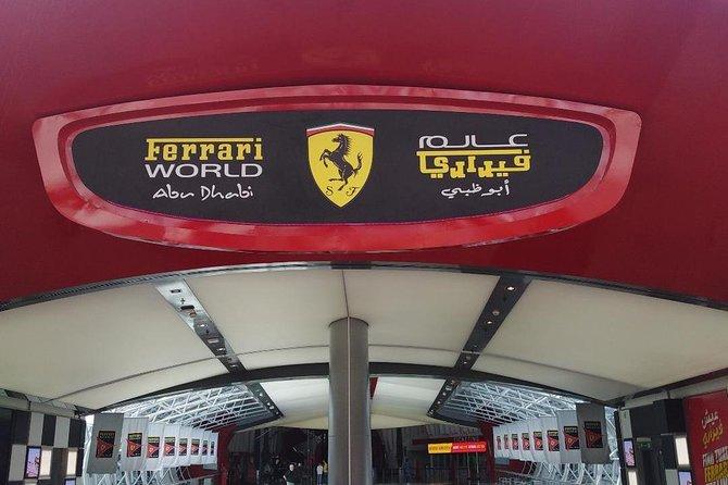 Private 10 Hours Tour Dubai and Abu Dhabi Combo