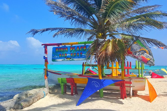 Full Day Haynes Cay With Lunch