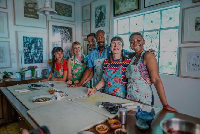 Flavors of Oaxaca: Cooking Class with No Set Menu and Local Market Tour