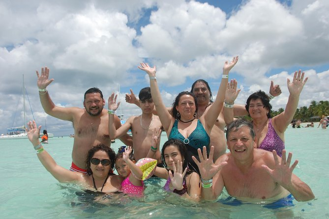 Saona Island Tour From Punta Cana photo 8