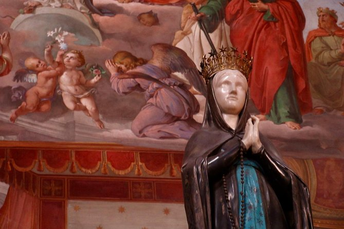VIP Tour of The Vatican Museums and Sistine Chapel photo 1
