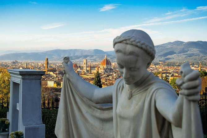 Discover Florence: Small Group tour