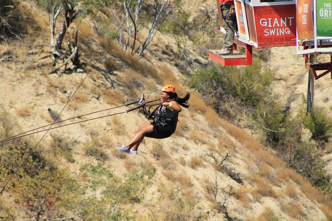 Giant Swing in Los Cabos photo 7