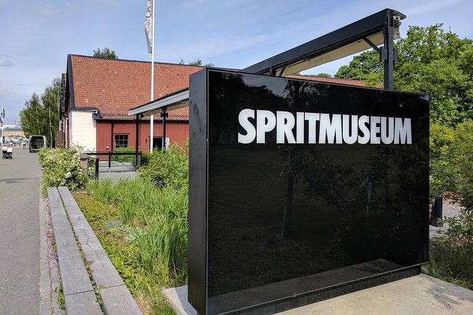 Skip the Line: The Museum of Spirits Admission Ticket photo 4