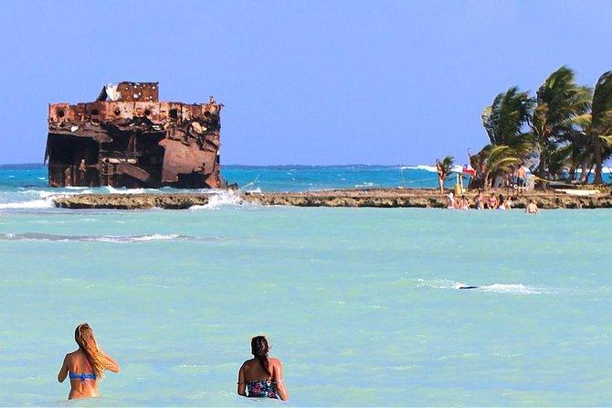 Full Day Acuario Y Rocky Cay