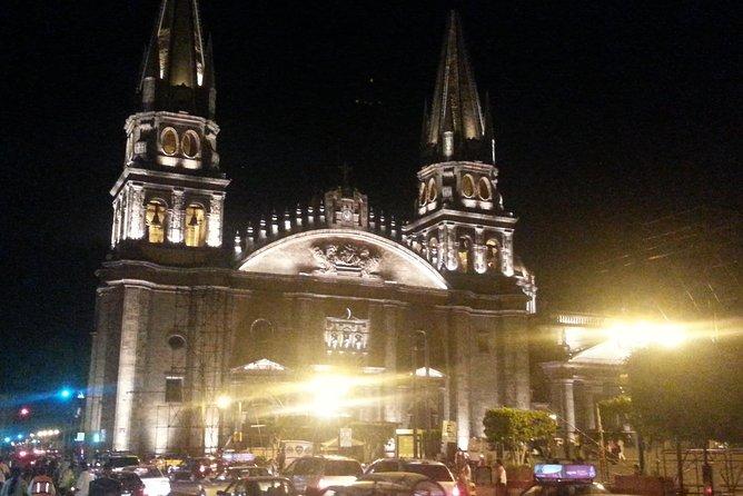 Guadalajara Culture and History Tour