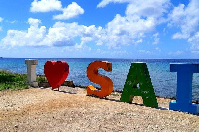 Combo Completo Jhonny Cay, Aquário, Passeio pela Baía e City Tour
