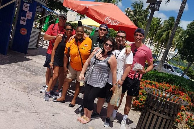 Bus tour of Nassau