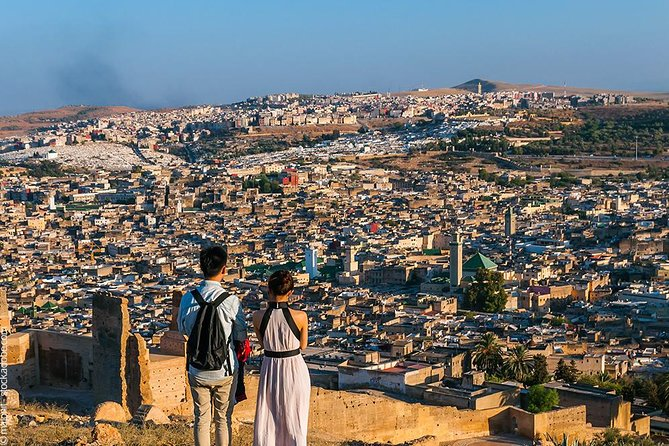 One Day Trip To Fez
