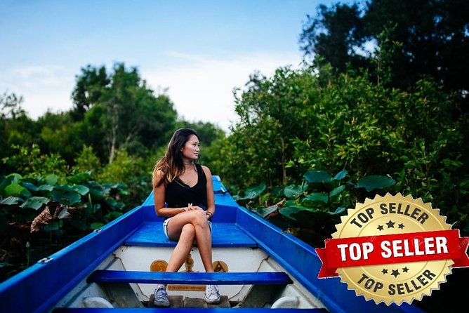 -MEKONG DELTA Day trip by Speed Boat!! Sale Price!