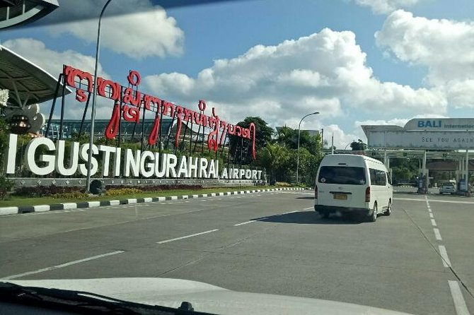 Bali Airport to Bali hotel Privat Transfer