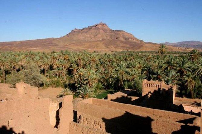 Erg Chegaga Dunes 3 days Trip from Marrakech