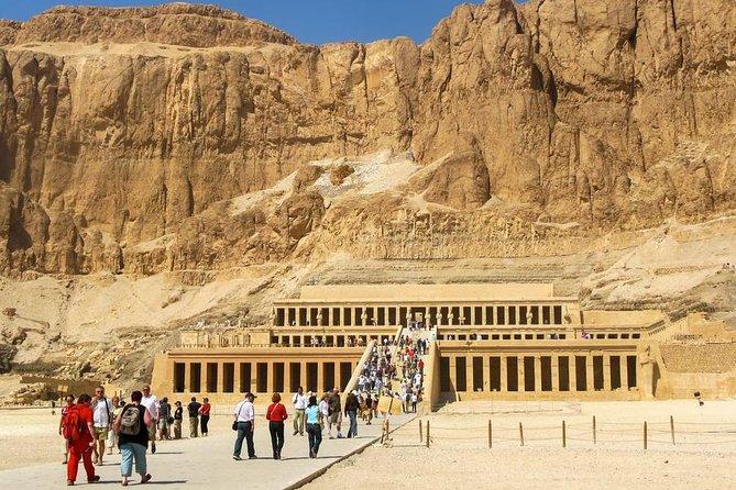 Hurghada - Luxor Over Day Tour Big Program