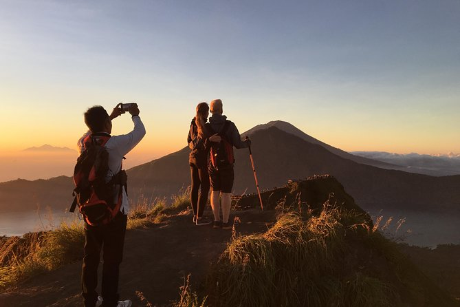 Mt Batur Sunrise Trekking & Breakfast (Private Tour)