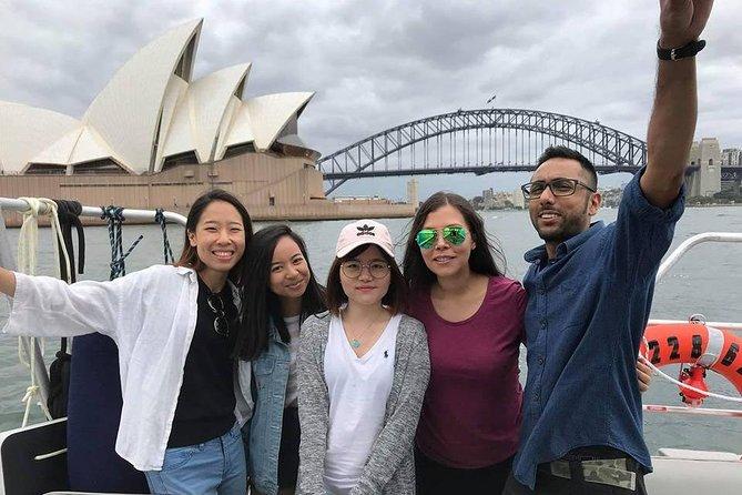 Passe para Atrações de Sydney, incluindo Zoológico de Taronga, Sydney Opera House e SEA LIFE Sydney Aquarium
