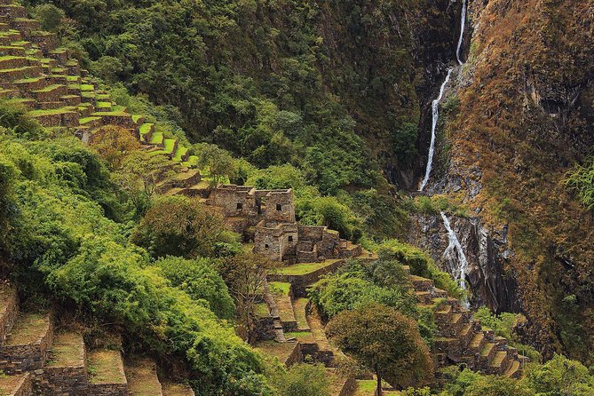 5-Day Choquequirao Trek to Machu Picchu