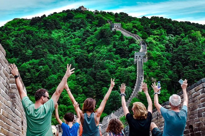 Beijing Highlights Two-Day Private Tour