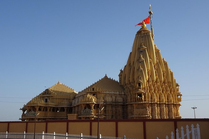 Best of Gujarat Tour (6 Days)