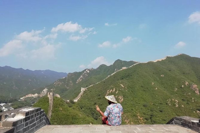 Private VIP Day Trip to Huanghuacheng Riverside Great Wall